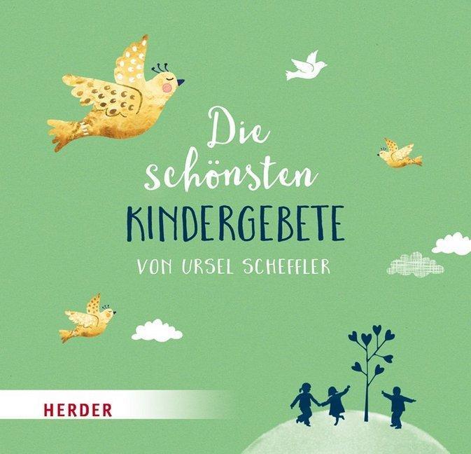 Herder Die schönsten Kindergebete 501486