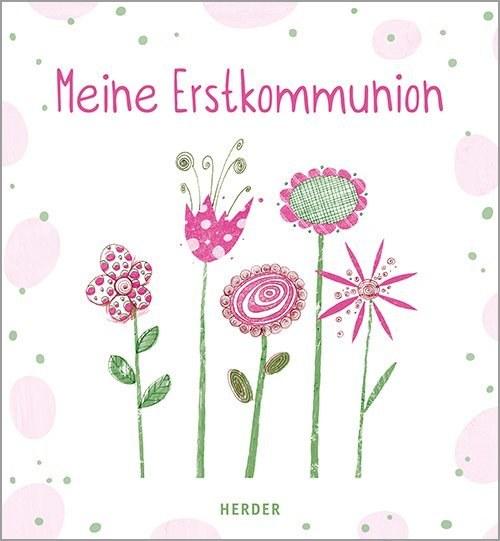 Herder Meine Erstkommunion 102892
