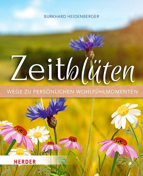 Herder Zeitblüten 203620