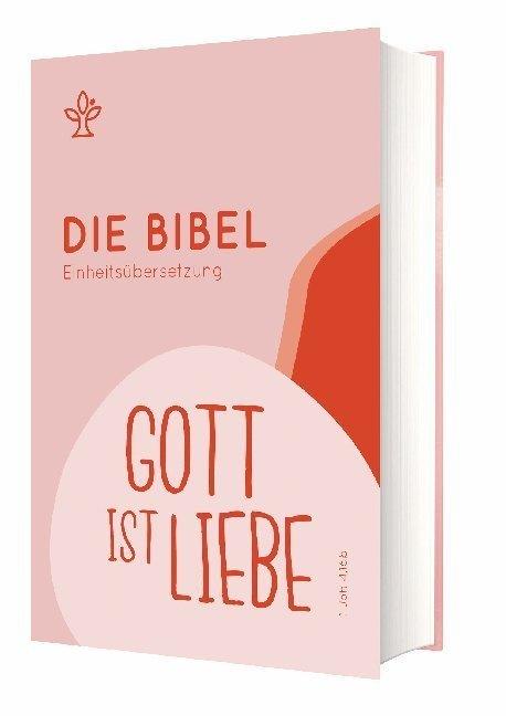KWV Gott ist Liebe 832350