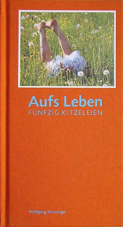 Krinninger Aufs Leben Fünfzig Kitzeleien 100102