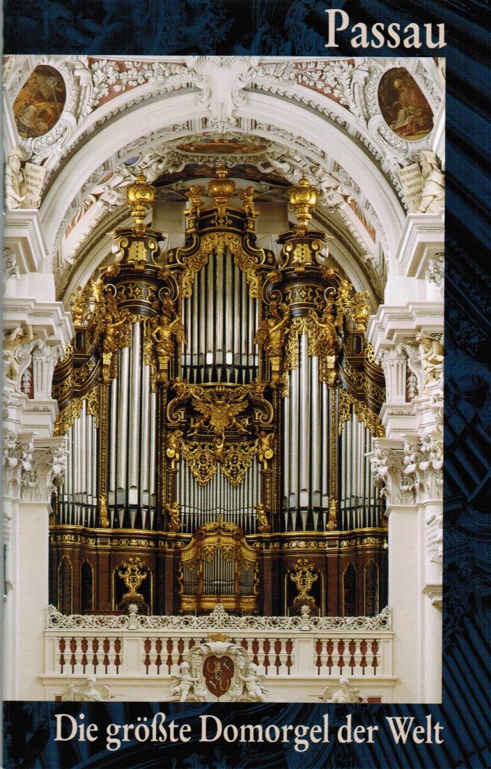 Orgelführer 12625