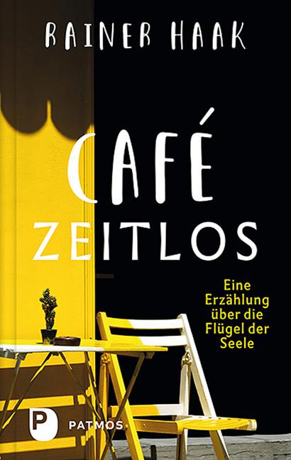 Patmos Cafe Zeitlos 103052