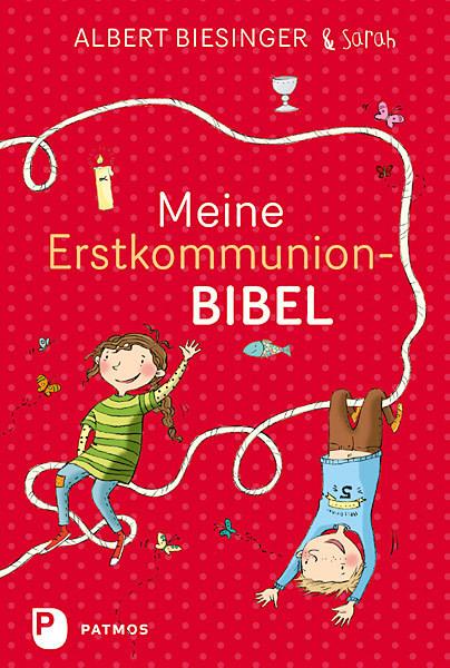 Patmos Meine Erstkommunion Bibel 200729