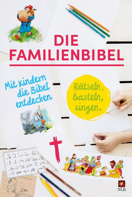SCM Die Familienbibel 203631