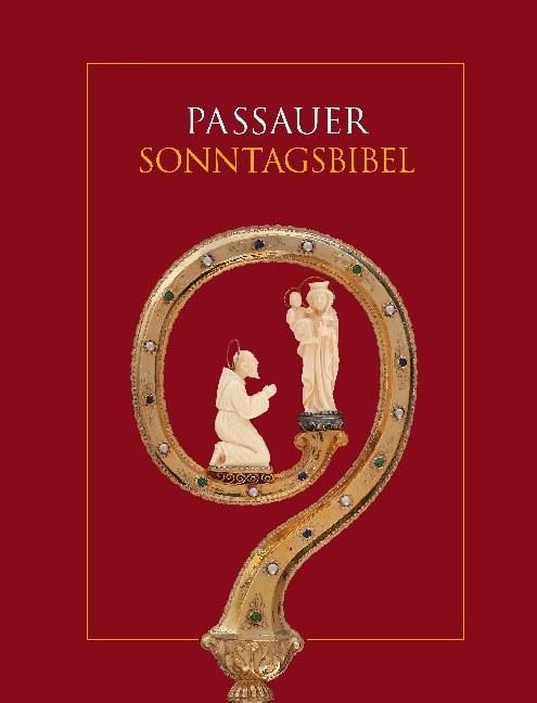 Schnell Steiner Passauer Sonntagsbibel 102866
