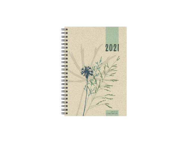 Taschenkalender Gras 151997