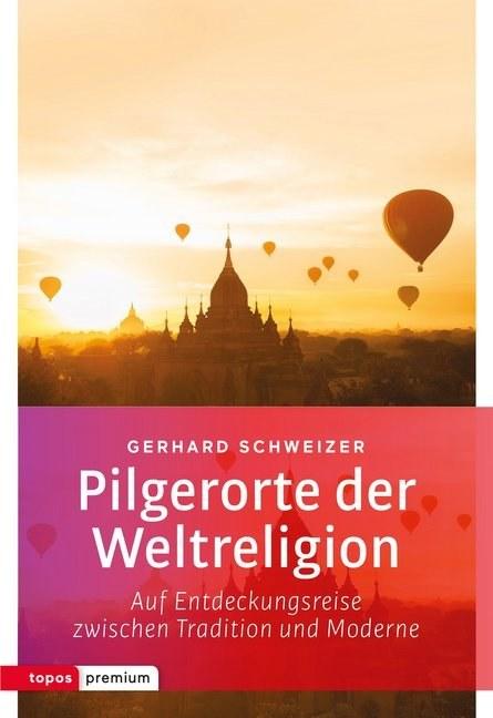 Topos Pilgerorte der Weltreligion 101228