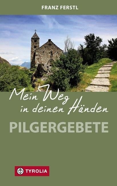 Tyrolia Mein Weg in deinen Händen501557