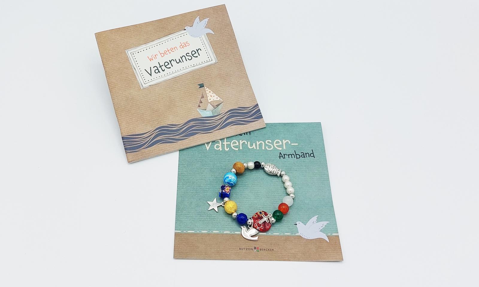 Vaterunser Armband1