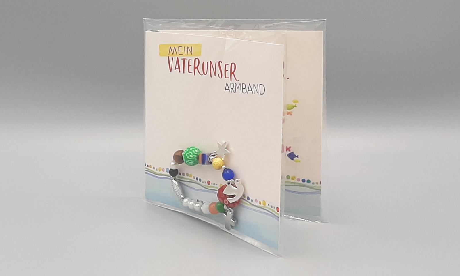 Vaterunser Armband2