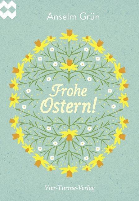 Vier Türme Verlag Frohe Ostern 100690
