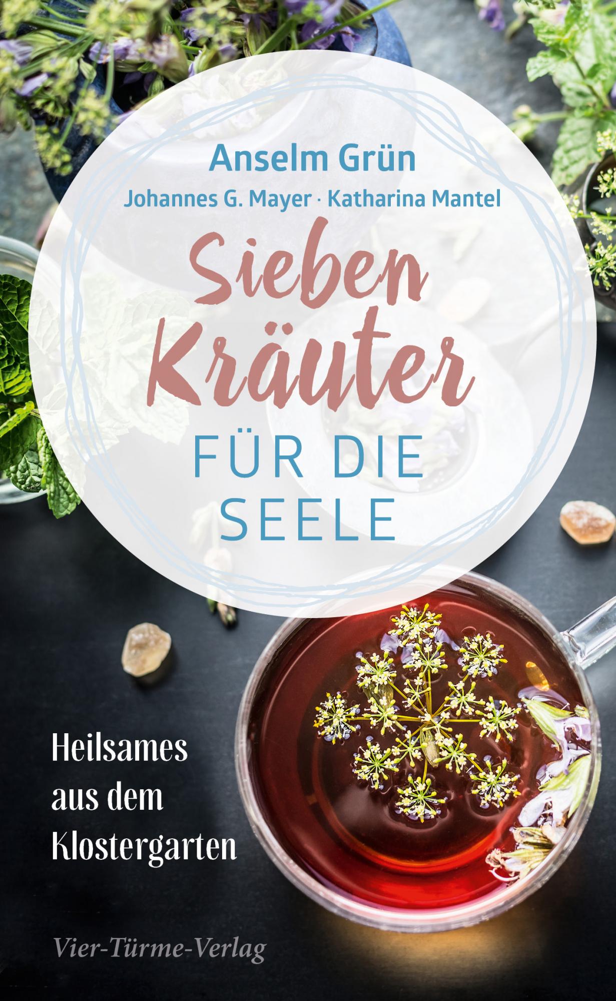 Vier Türme Verlag Sieben Kräuter für die Seele 203604