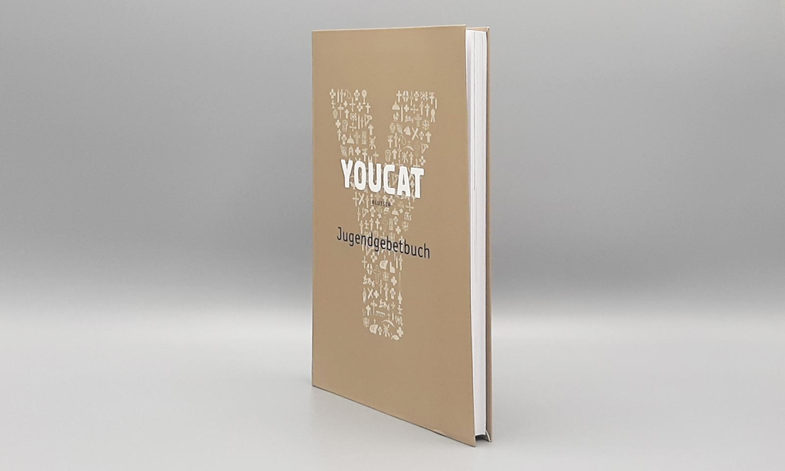 YOUCAT Jugendgebetbuch1