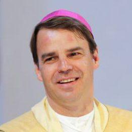 2018 Bischof Stefan Oster