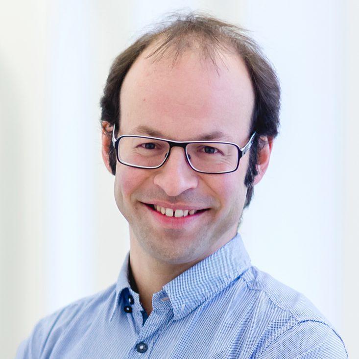 Rudi Bürgermeister