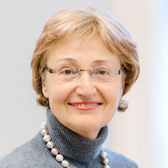 Elfriede Domanovics