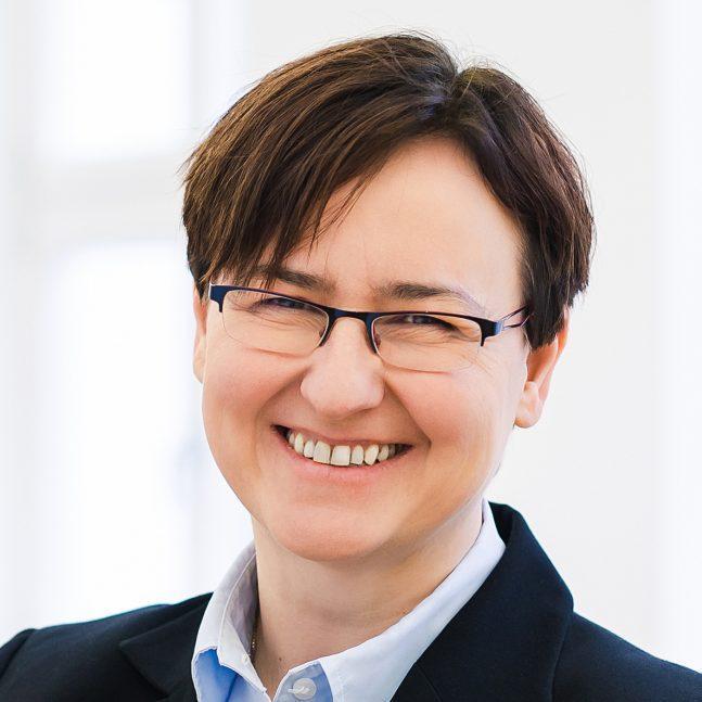 Dr. Hannelore Putz