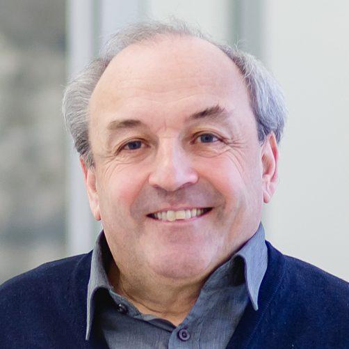 Gerhard Eckmüller