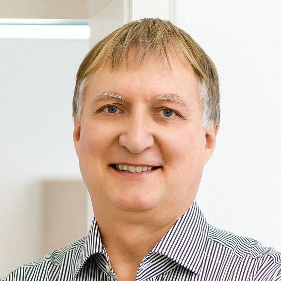 Wolfgang Fronhöfer