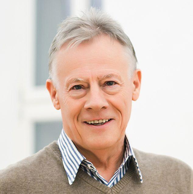 Paul Hartl