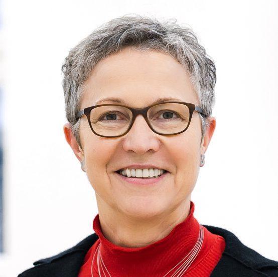 Rosemarie Jellbauer
