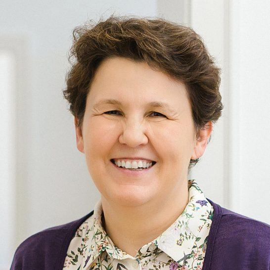 Elisabeth Mauritz