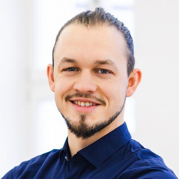 Nikolaus Pfeiffer