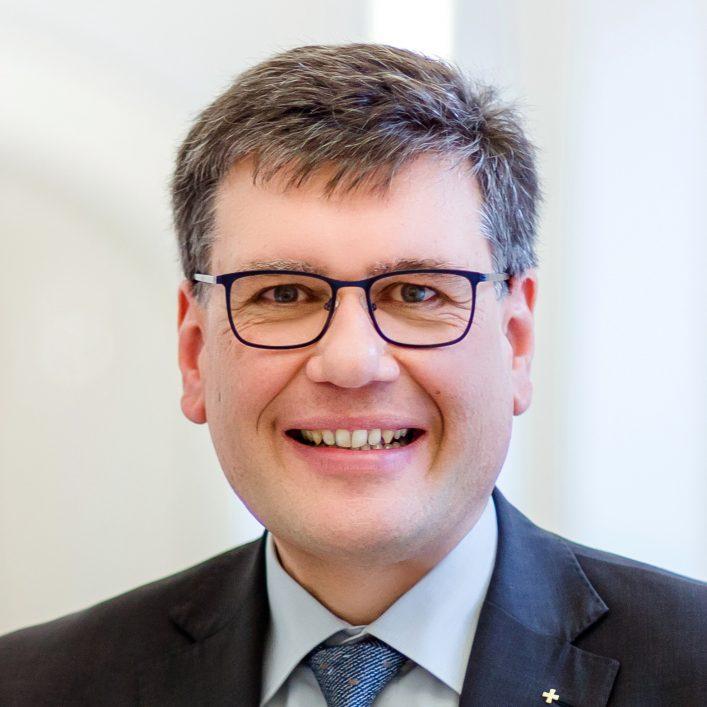 Martin Prellinger