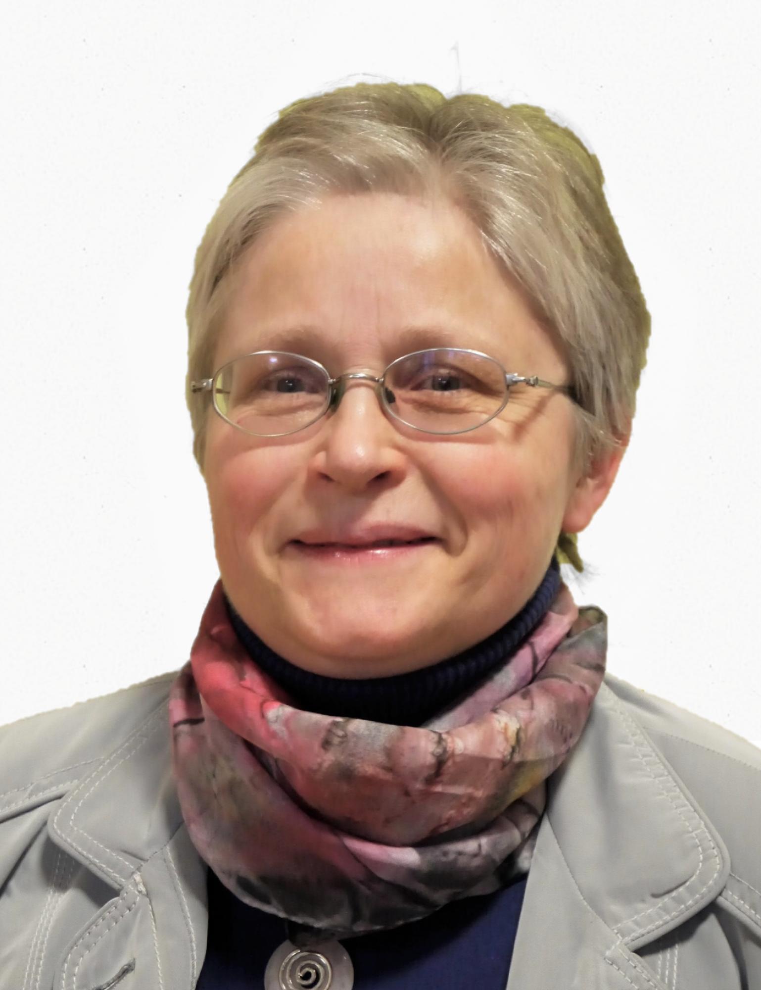Petra Hainthaler