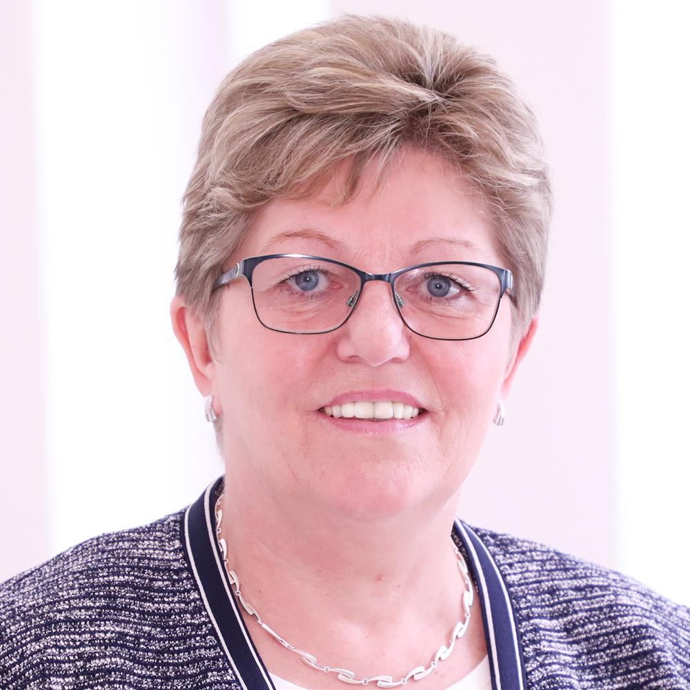 Rosemarie Wagner