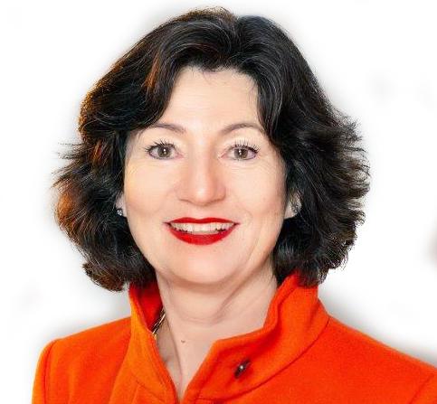 Rosemarie Weber1