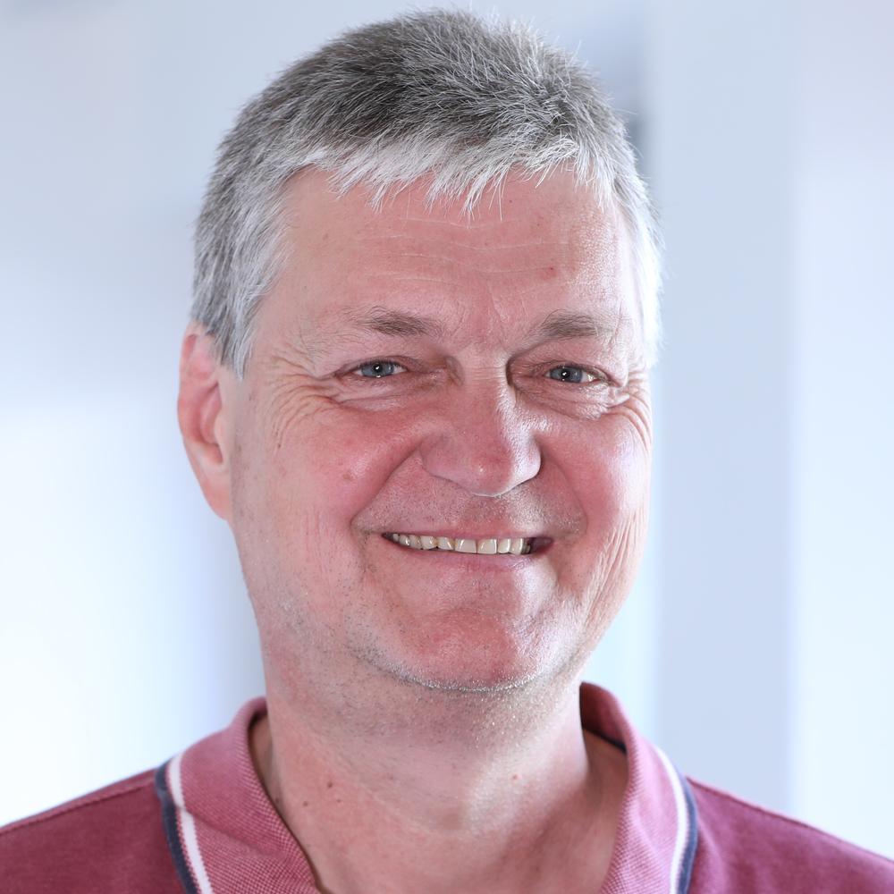Wolfgang Schurr